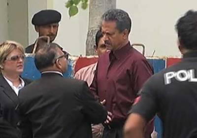 الطاف کو''را'' سے ہدایات ملتی ہیں،12 مئی کو ریلی روکنے کا حکم دیا: وسیم اختر کا جے آئی ٹی کو بیان