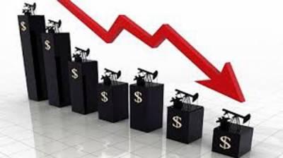 عالمی مارکیٹ میں تیل کی قیمت تین ماہ کی کم ترین سطح پر آگئی