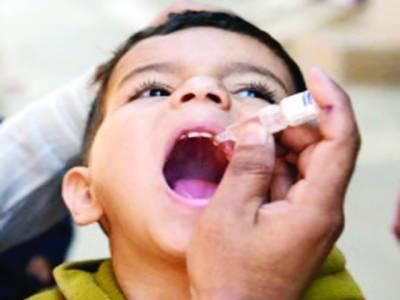پولیو مہم میں بچوں کو قطرے پلائے جائیں' کمشنر کراچی
