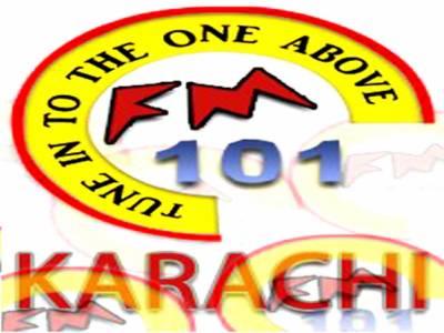 ایف ایم 101 نے یوم آزادی کے پروگراموں کی تیاری شروع کر دی
