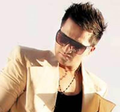 گلوکار فلک شبیر نے اپنا نیا ویڈیو گیت ریلیزکر دیا