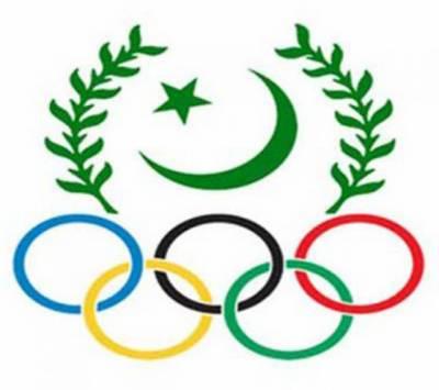 پاکستان اولمپک ایسوسی ایشن نے قومی کھیلوں کے قواعد و ضوابط کی منظوری دیدی