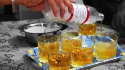 بھاٹی گیٹ: زہریلی شراب پینے سے نوجوان ہلاک