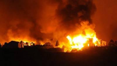 آتشزدگی کے تین واقعات میں لاکھوں کا نقصان، خاتون سمیت 3 زخمی
