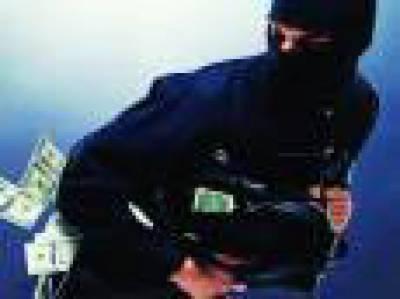 ڈکیتی کی وارداتوں میں شہری نقدی' زیورات اور گاڑیوں سے محروم