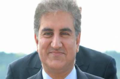 نواز شریف وزرات عظمیٰ سے مستعفی ہونگے نہ ہی میں تحریک انصاف چھوڑوں گا : شاہ محمود قریشی