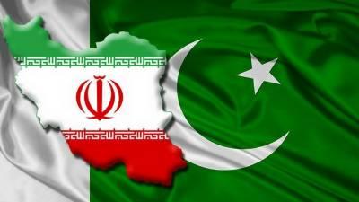 پاکستان' ایران کا دہشت گردی' داعش جیسے خطرات سے نمٹنے کیلئے تعاون بڑھانے پر اتفاق