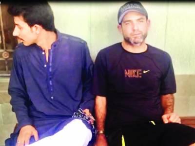ایٹمی تنصیبات کی جاسوسی پر ملک بدر امریکی دوبارہ آمد پر گرفتار' اسلام آباد ائرپورٹ کا عملہ معطل