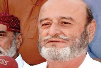 وفاقی نظام سندھ کیلئے عذاب ہے مراد علی شاہ حقوق کا تحفظ کریں: ممتاز بھٹو