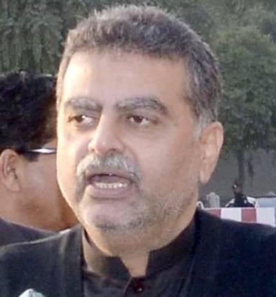 طاہر القادری کو بیان دیتے ہوئے قومی مفادات کو مدنظر رکھنا چاہئے: زعیم قادری