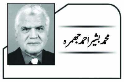تحریک پاکستان کا پس منظر