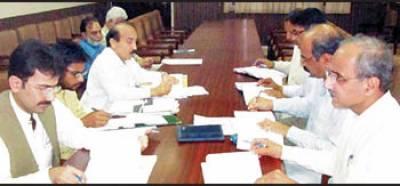 ضلع وہاڑی میں 19 ارب سے زائد مالیت کے فلاحی منصوبوں پر کام جاری ہے: علی اکبر بھٹی