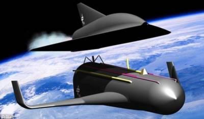 ہسپانوی انجینئرنے ایٹمی مسافر طیارے کا تصور پیش کردیا، کراچی تا نیویارک فاصلہ 4 گھنٹوں میں طے ہو جائیگا
