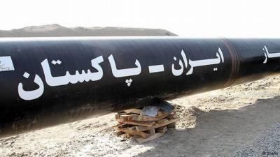 ایران کے ساتھ گیس معاہدے میں ترمیم کےلئے مذاکراتی عمل جاری