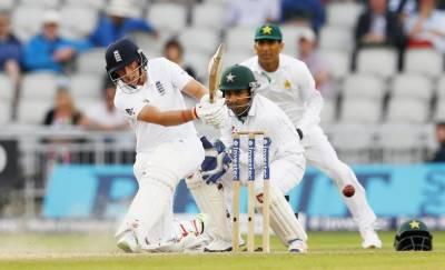 اوول ٹیٹ :معین علی کی سنچری انگلینڈ 328 رنز پر آوٹ سہیل خان کی 5 وکٹیں