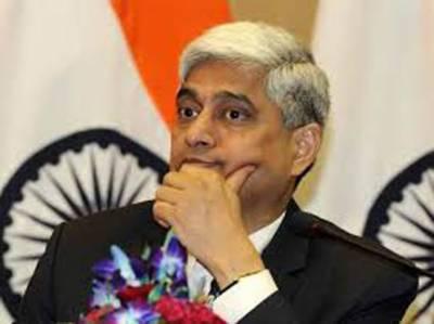 سارک وزرائے خزانہ اجلاس میں شرکت سے متعلق ابھی کوئی فیصلہ نہیں کیا' بھارت