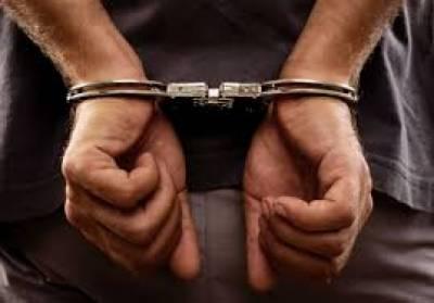 فیروزوالا: اوباشوں کی خاتون سے زیادتی کمسن بچی سے کوشش ناکام' ملزم گرفتار