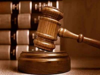 پسند کی شادی کرنیوالا جوڑا تحفظ کیلئے عدالت پہنچ گیا