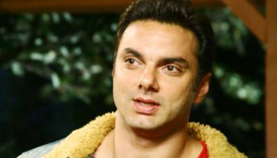 بھارتی فلموں کو این او سی ملنا پاکستان فلم انڈسٹری کی تباہی ہے :سہیل خان