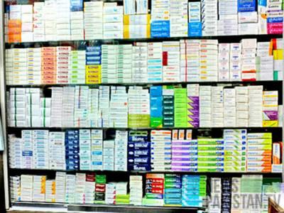 حکومتی نوٹیفکیشن کے بغیر ادویات کی قیمتوں میں 50 سے 300 فیصد اضافہ