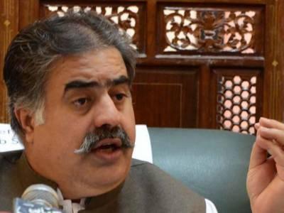 """بلوچستان پر بیان' بھارتی وزیراعظم نے ریڈ لائن عبور کر لی : طارق فاطمی' سانحہ کوئٹہ میں """"را"""" ملوث ہے : زہری"""