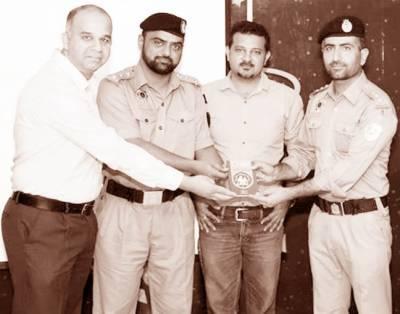 ٹیلی نار پاکستان کا ملازمین کے تحفظ کیلئے موٹروے پولیس کے ساتھ اشتراک