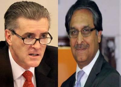 وائٹ ہائوس نے پاکستان کو دہشت گردوں کا سرپرست قرار دینے کے لئے ارکان کانگرس کی پٹیشن مسترد کر دی
