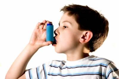 فوڈ الرجی سے بچوں میں دمے کے امکانات بڑھ جاتے ہیں: نئی تحقیق