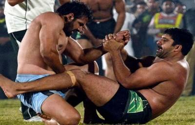 بھارت نے ورلڈکپ کبڈی لیگ سے پاکستانی کھلاڑیوں کے معاہدے ختم کر دئیے