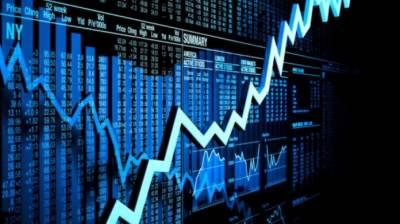 سٹاک مارکیٹ : مندے کے باوجود سرمایہ کاری 2 ارب 73 ارب کروڑ روپے بڑھ گئی' 100 انڈیکس 51.69 پوائنٹس گر گیا