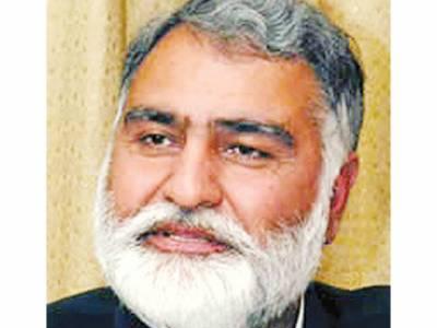 عمران خان اسلام آباد کے شہریوں کو گھروں میں محصور کرنا چاہتے ہیں: اکرم درانی