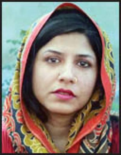 30اکتوبر کو حکمرانوں کے اقتدار کا سورج غروب ہوگا: سبین گل خان