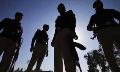 پنجاب پولیس نے عشرہ محرم میں فول پروف سکیورٹی انتظامات کئے: مشتاق سکھیرا