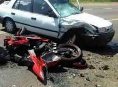 فیروز والہ: حادثات میں 2 افراد جاں بحق 4 زخمی