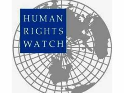 سعودی اتحاد کی یمن میں بمباری جنگی جرم ہے انصاف کیا جائے،ہیومن رائٹس واچ کا مطالبہ