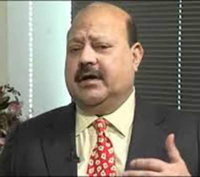 مقبوضہ کشمیر میں مظالم: برطانوی پارلیمنٹ میں قرارداد پیش کر دی گئی ، بیرسٹر سلطان