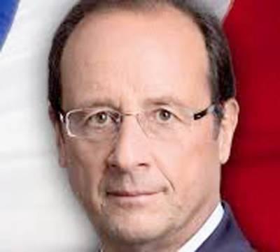 فرانسیسی معاشرے میں اسلام سے مسائل ہیں امیگریشن پر قابو پایا جائے: صدر اولاندے