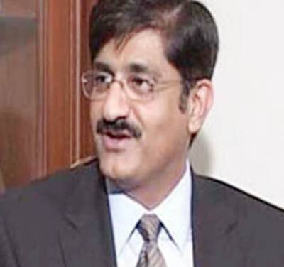 وزیراعلیٰ سندھ صوبے بھر میں قائم 100کچی آبادیوں کو بنیادی سہولیات فراہم کرنے کا فیصلہ