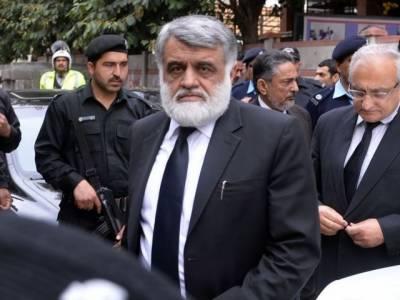 چیف جسٹس اسلام آباد ہائیکورٹ کیخلاف سپریم جوڈیشل کونسل میں ایک اور ریفرنس دائر