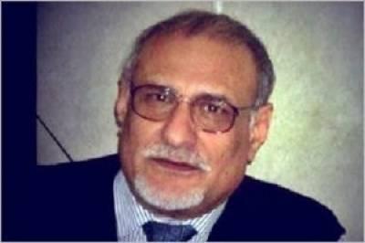 12 اکتوبر 99ء اور آج کے حالات میں مماثلت نہیں ٗ مشرف ہارا ہوا راحیل شریف جیتا ہوا جرنیل ہے: ضیاء الدین بٹ
