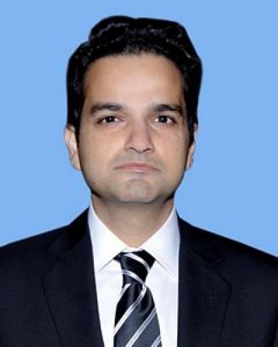 """""""ہم شریف کیا ہوئے، دنیا بدمعاش ہوگئی"""" متحدہ رکن محمد علی راشد کا ڈائیلاگ: قائمہ کمیٹی میں قہقہے"""