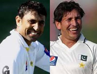 ٹیسٹ رینکنگ:پاکستان کی دوسری پوزیشن ' یونس خان پانچویں، یاسر شاہ چھٹے نمبر پر