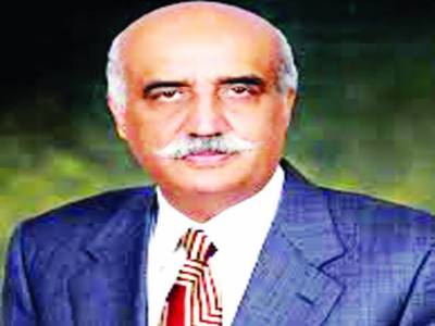 حکومت اسٹیل ملز کی بحالی کیلئے اقدامات کرے: خورشید شاہ