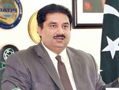 امریکہ ٹیکسٹائل مصنوعات کو منڈیوں تک رسائی، تاجروں کیلئے آسان ویزے جاری کرے : پاکستان