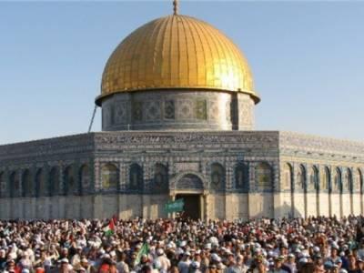 مسجد اقصیٰ مسلمانوں کا تاریخی ورثہ یونیسکو میں دو قراردادیں منظور
