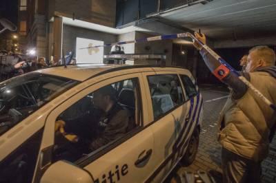 برسلز : سپر مارکیٹ میں 15 افراد یرغمال