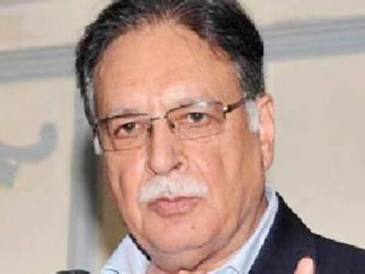 معلومات تک رسائی عوام کا حق ہے' ذمہ داری پوری کرینگے: پرویز رشید