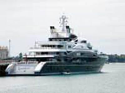 سعودی نائب ولی عہد نے 40 کروڑ ڈالر کی کشتی خریدلی کئی سوئمنگ پولز، ہیلی پیڈز، دیگر آسائشیں موجود