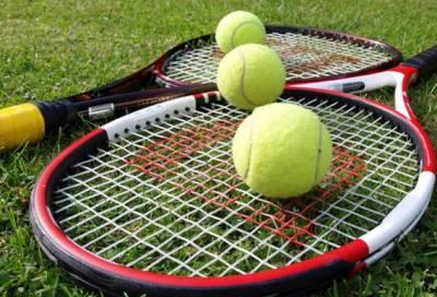 نیشنل جونیئر ٹینس چیمپئن شپ برکت اللہ' ماہین آفتاب نے جیت لی