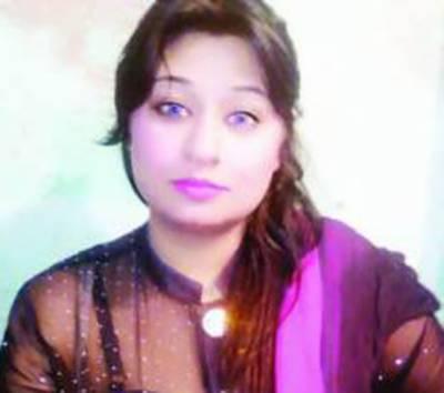 فیصل آباد: سٹیج اداکارہ بے بی جان فائرنگ سے شدید زخمی، ہسپتال منتقل